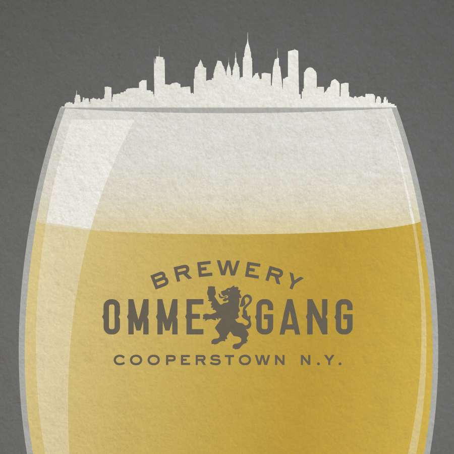Ommegang/Duvel USA Posters