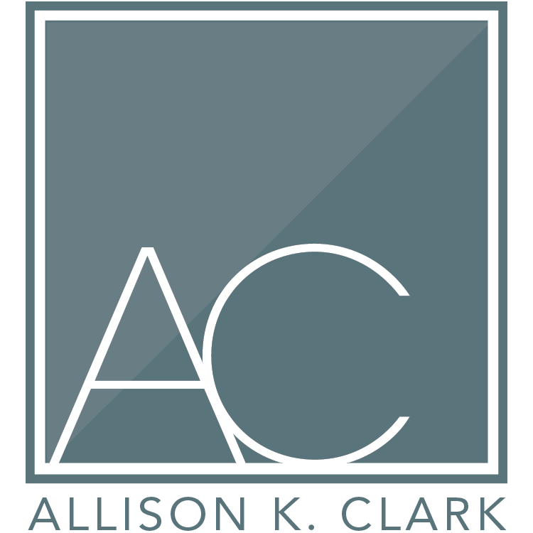 Allison K. Clark | Graphic Design