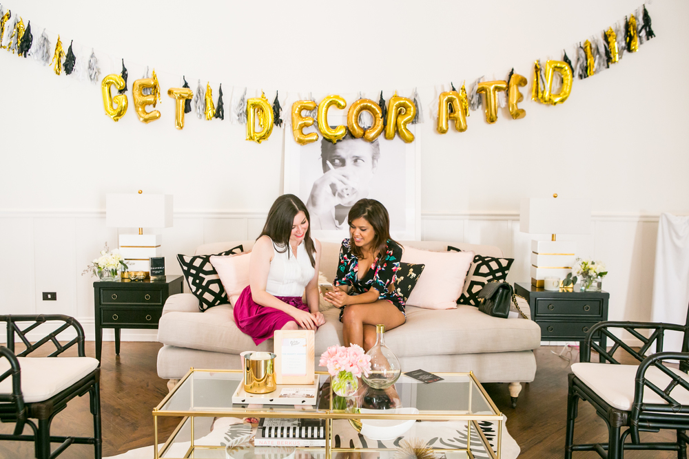 Create Cultivate Pop-Up,Photo:  Monica Wang Photography