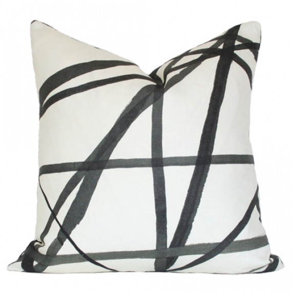 Channels Pillow Cover