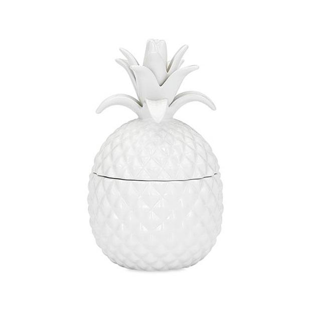 Kailua Pineapple Jar