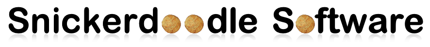 Snickerdoodle Software
