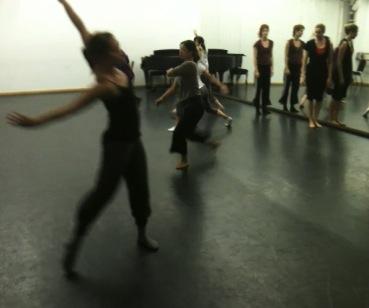 Greta Gerwig, Linn Lorentsen + Company
