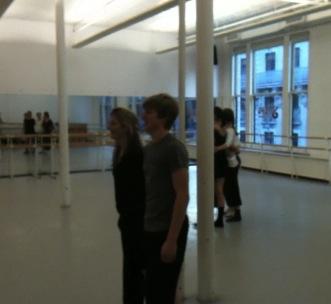 Grace Gummer + Travis Waldschmidt