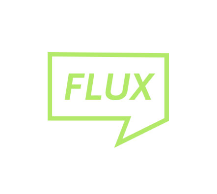 FLUX - COMMUNICATION MOBILE APP