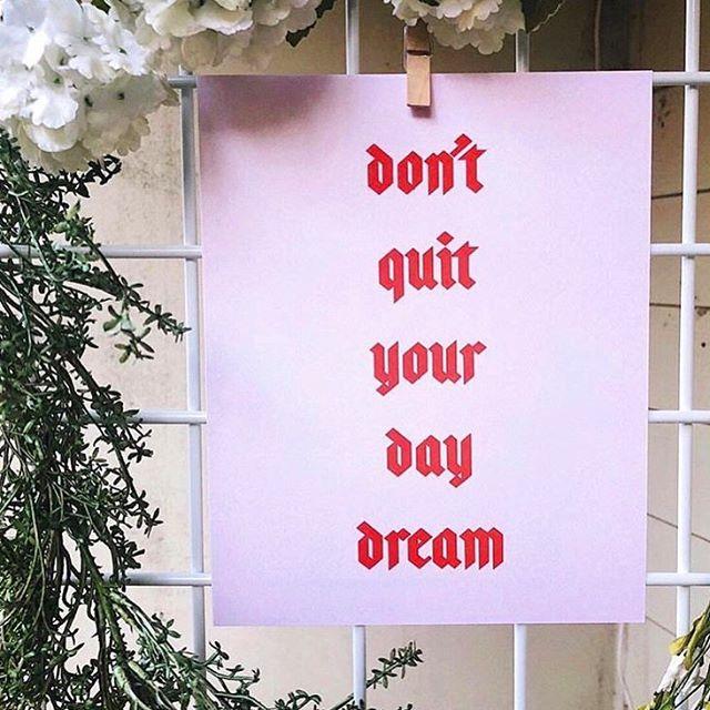 Never!! 🙃 🎨 #motivation #hustle // Repost: @atlgirlgang 👊🏼⚡️✨⚡️🌟⚡️✨