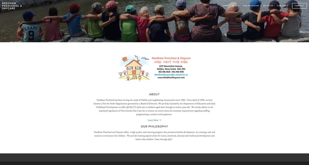 Needham Preschool and Daycare