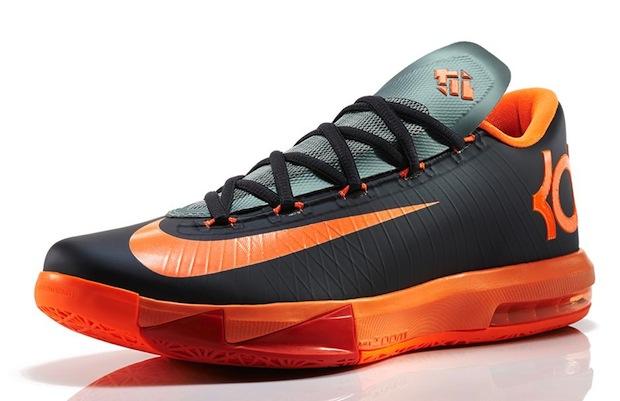 Nike KD VI Neutral 3
