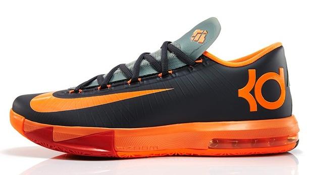 Nike KD VI Neutral 1