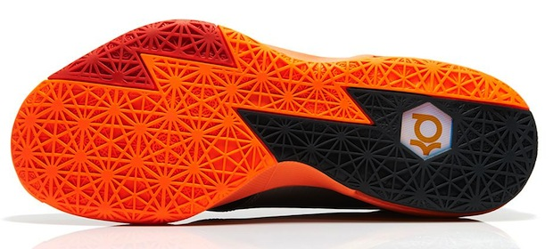 Nike KD VI Neutral 2