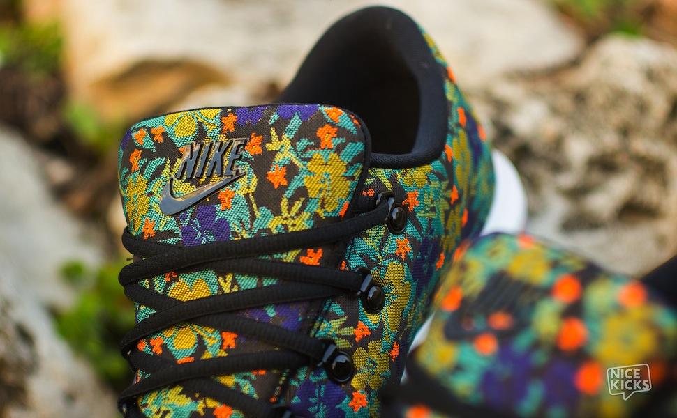 "Nike KD VI EXT QS ""Floral"" 10"