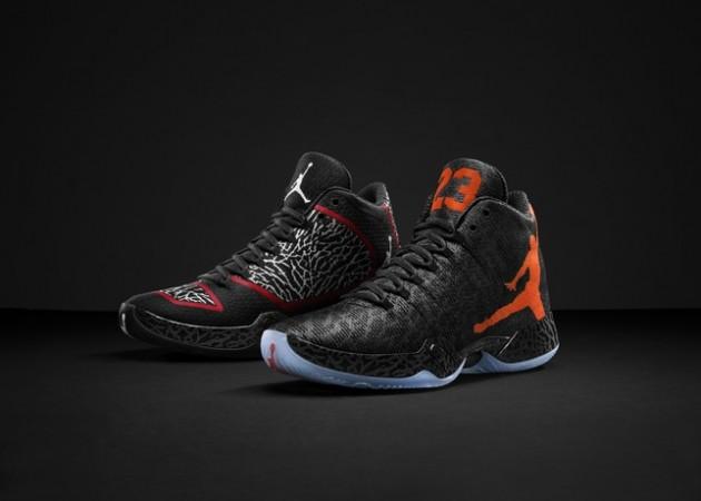 Jordan XX9- 6