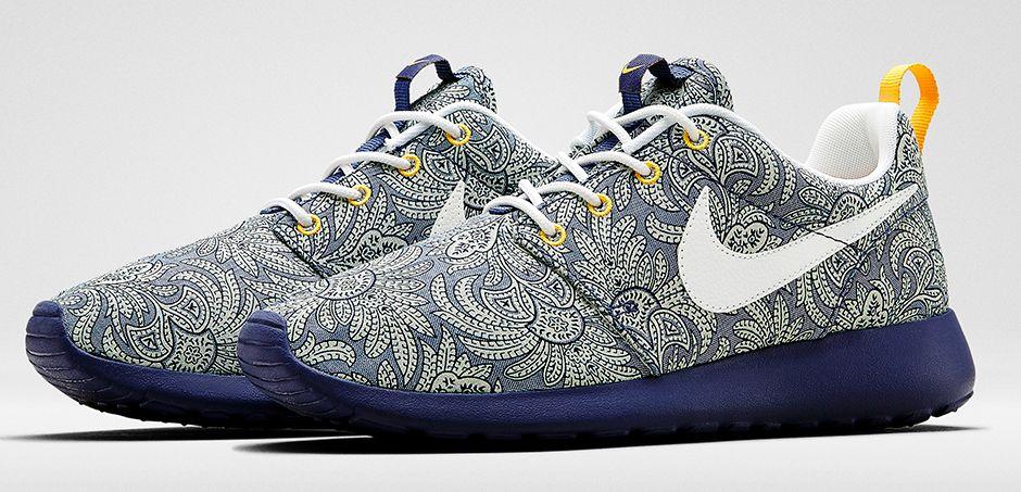 Nike Roshe Run Liberty 1