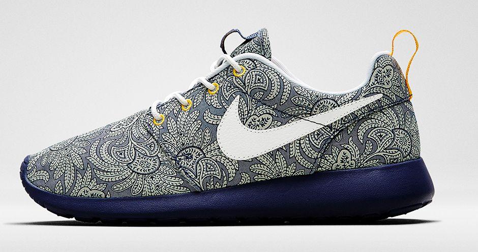Nike Roshe Liberty 2