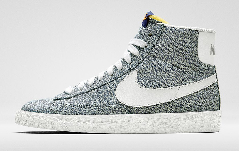 Nike Blazer Mid VNTG Liberty 1