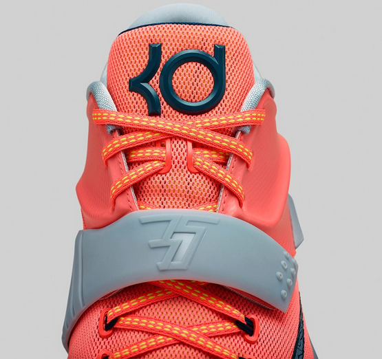 "KD 7 ""35,000 Degrees"" 3"