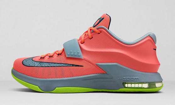 "KD 7 ""35,000 Degrees"" 4"