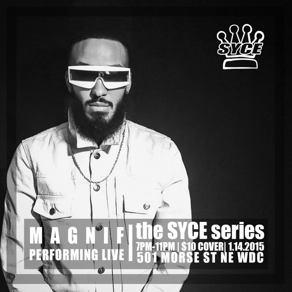 Magnif SYCE Artist Flyer.png