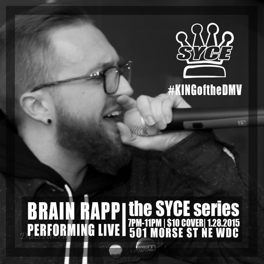Brain Rapp King SYCE Artist Flyer.jpg