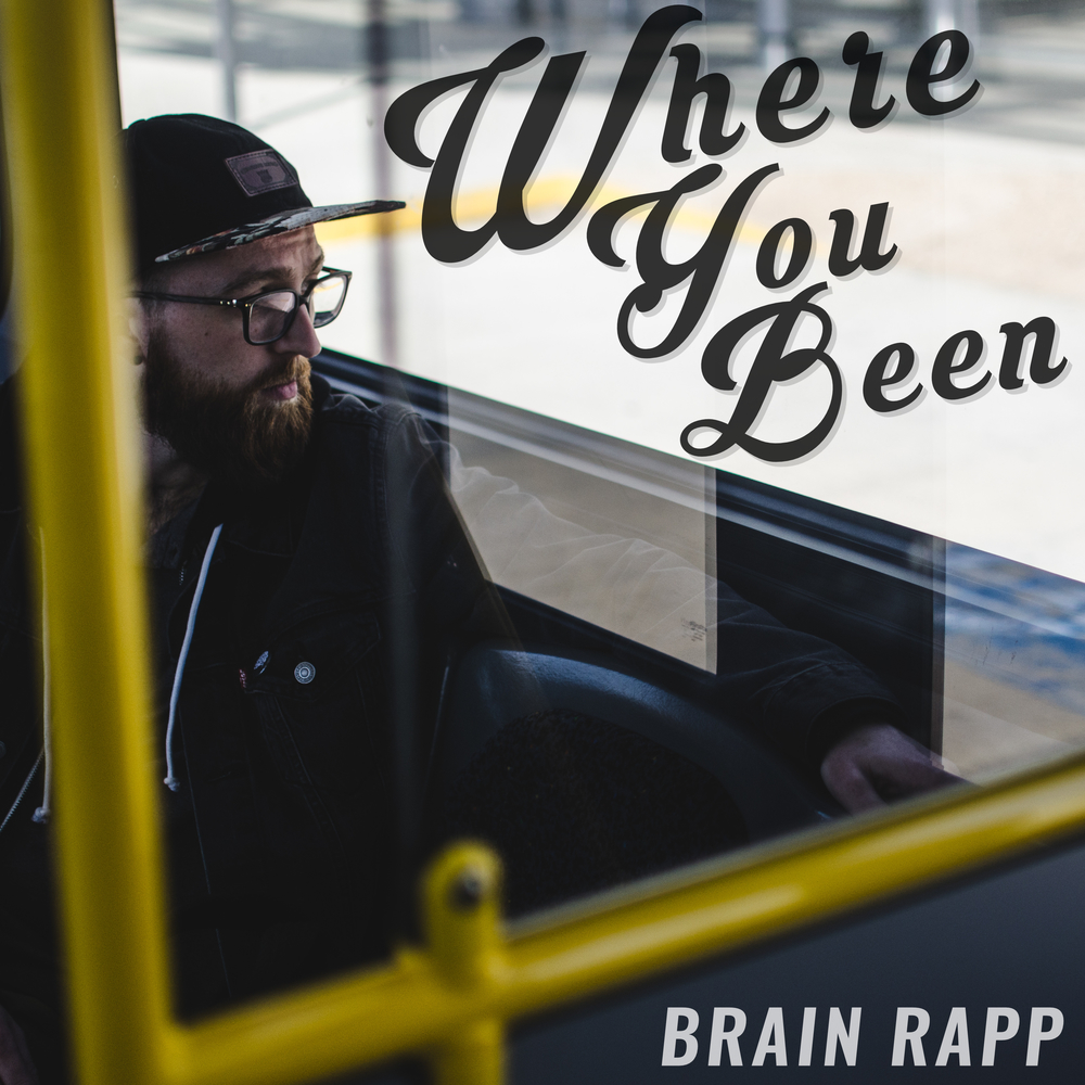 Brain Rapp Where You Been