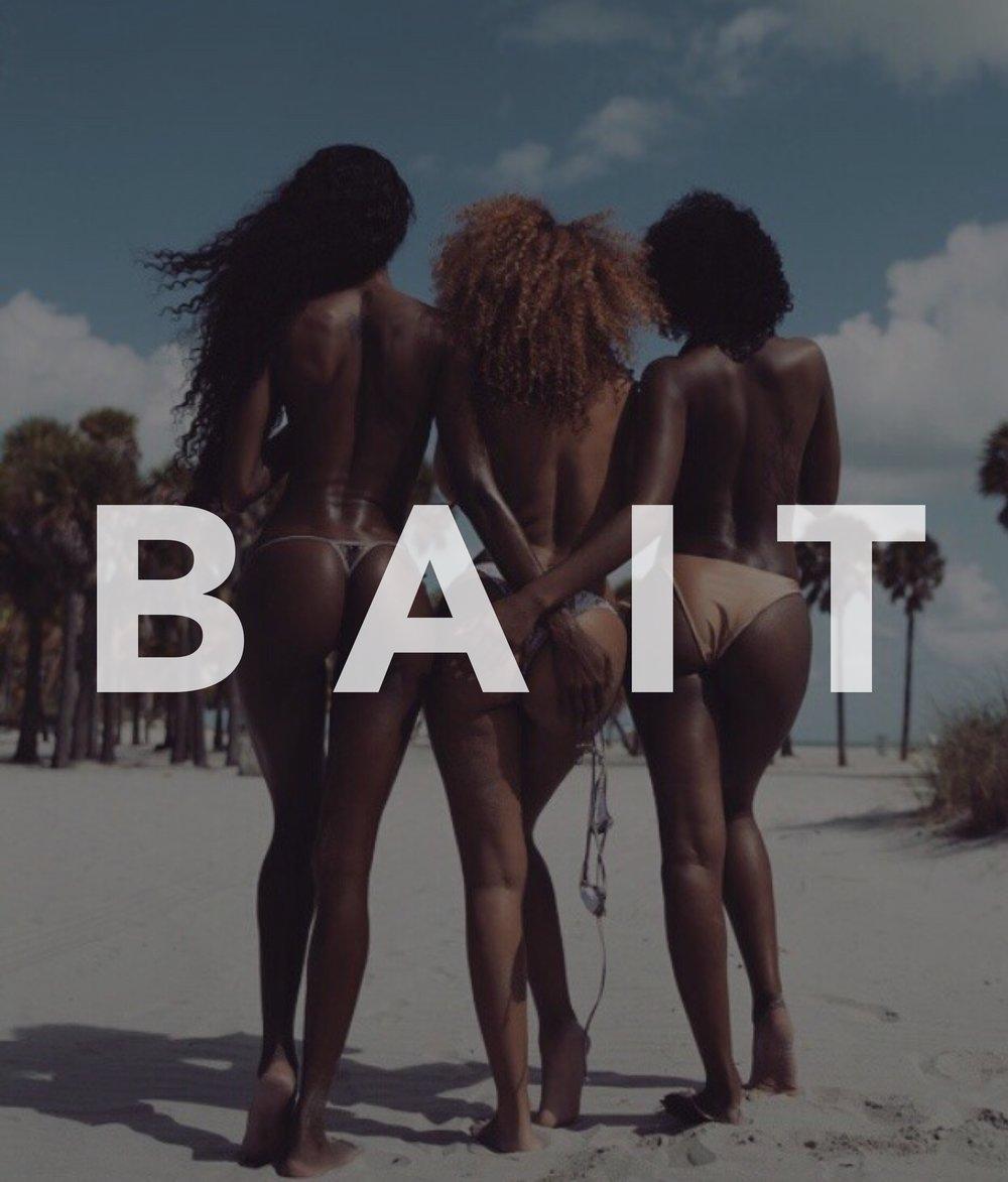 BAIT Vol 6
