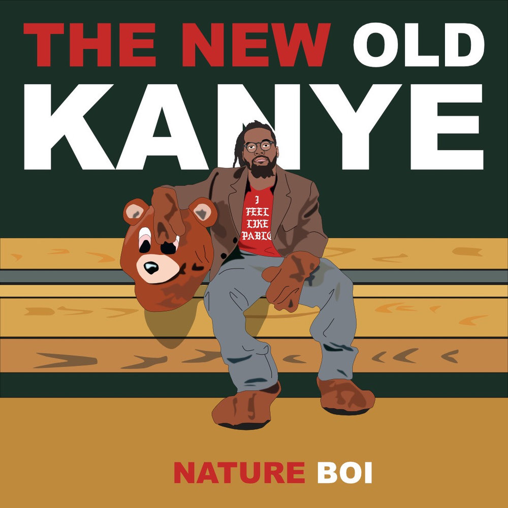 Nature Boi- The New Old Kanye