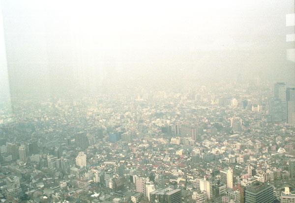 Tokyo, Japan 1999