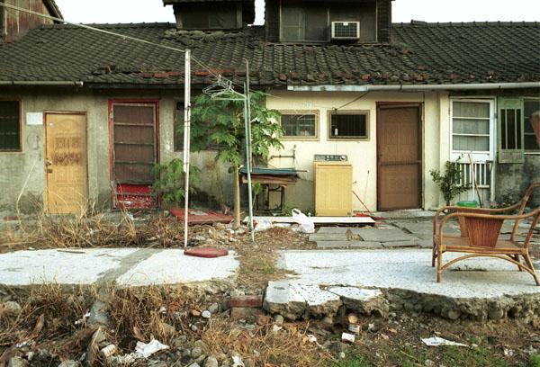 Taichung, Taiwan, 1998