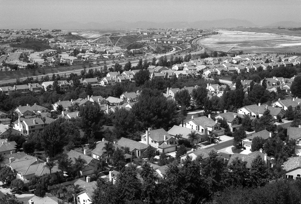 Carmel Valley, San Diego, California, 2002