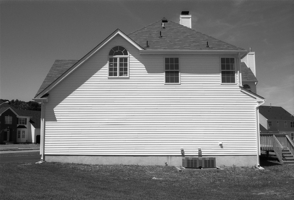 Levittown, New York, 2002