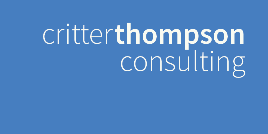 critter thompson consulting