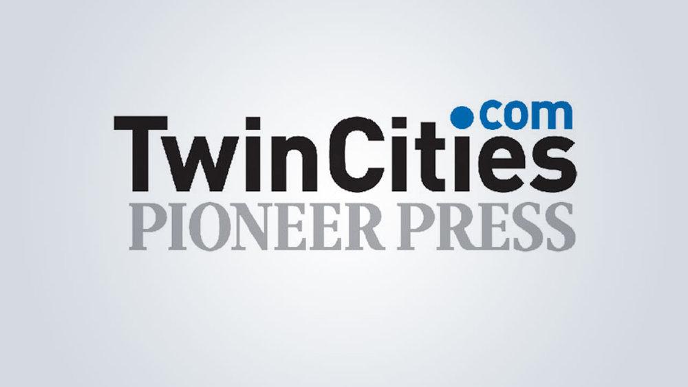 TPT- Pioneer Press