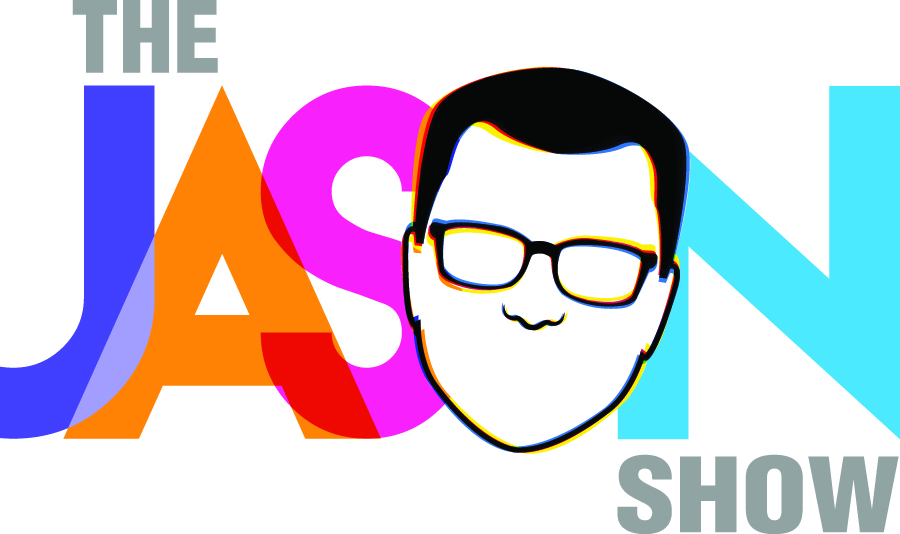 Smitten! - The Jason Show