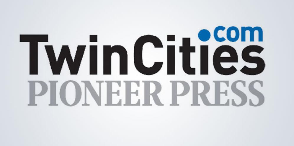 Mia - Twin Cities Pioneer Press