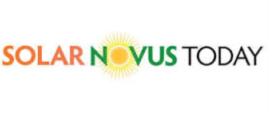 Fresh Energy - Solar Novus Today