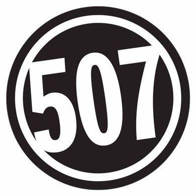 Whirlygig Productions - 507 Magazine