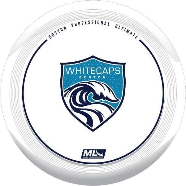 Major League Ultimate, including the Boston team (The Whitecaps) prize packs will be sent to race teams the week following Xplore Boston!