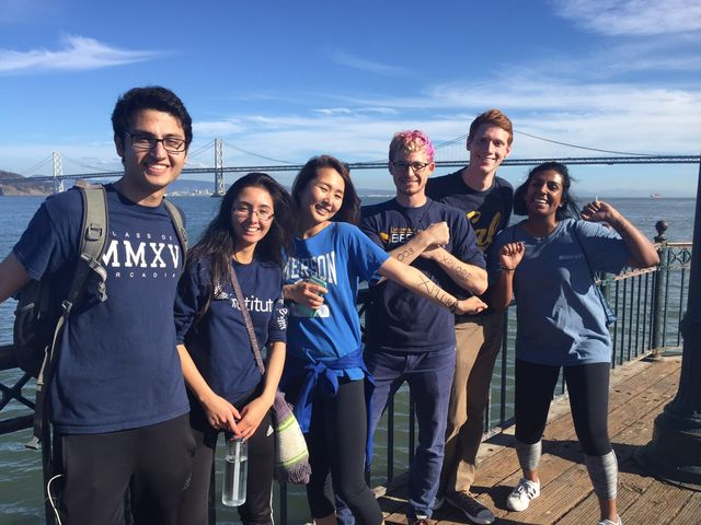 9th - Engineers Without Borders at Berkeley