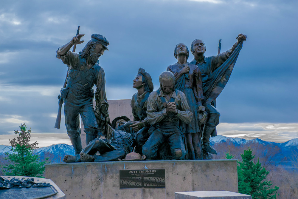Mormon Battalion Monument things to do in Salt Lake City Tour.jpg