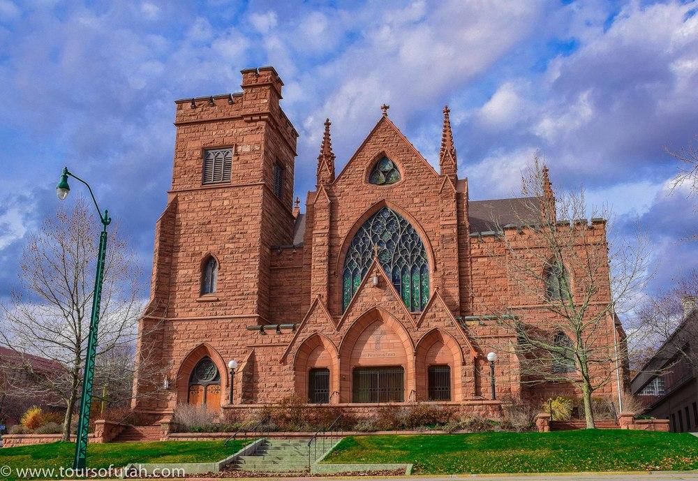 Church Salt Lake City Tours