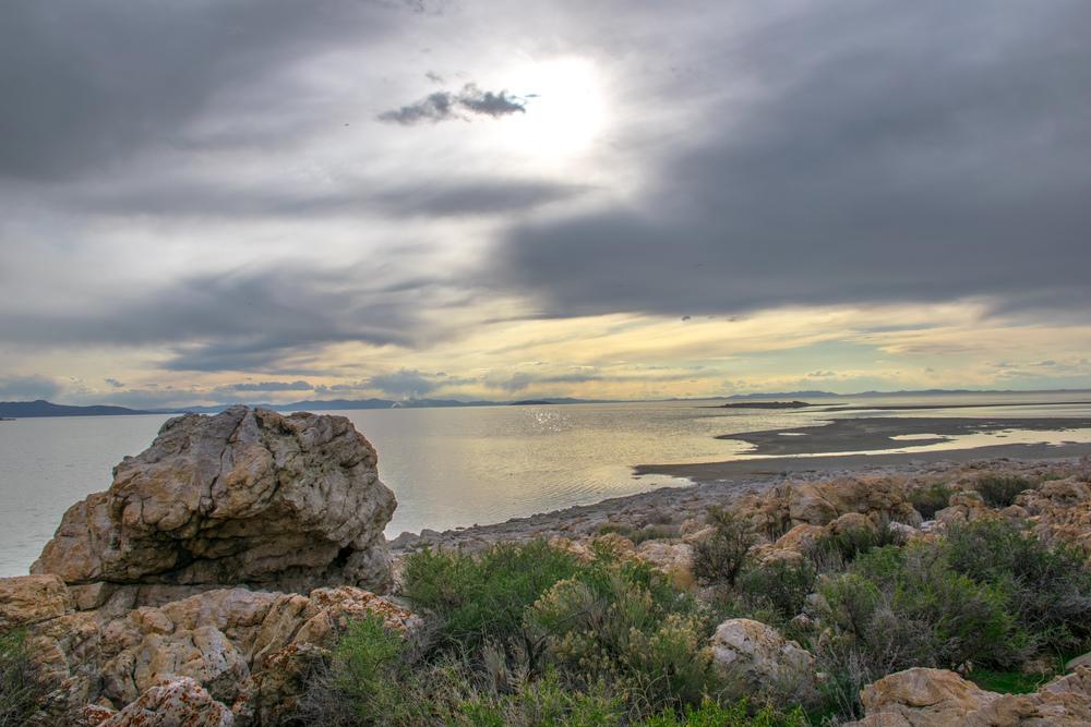 Antelope Island THINGS to do in Salt Lake City