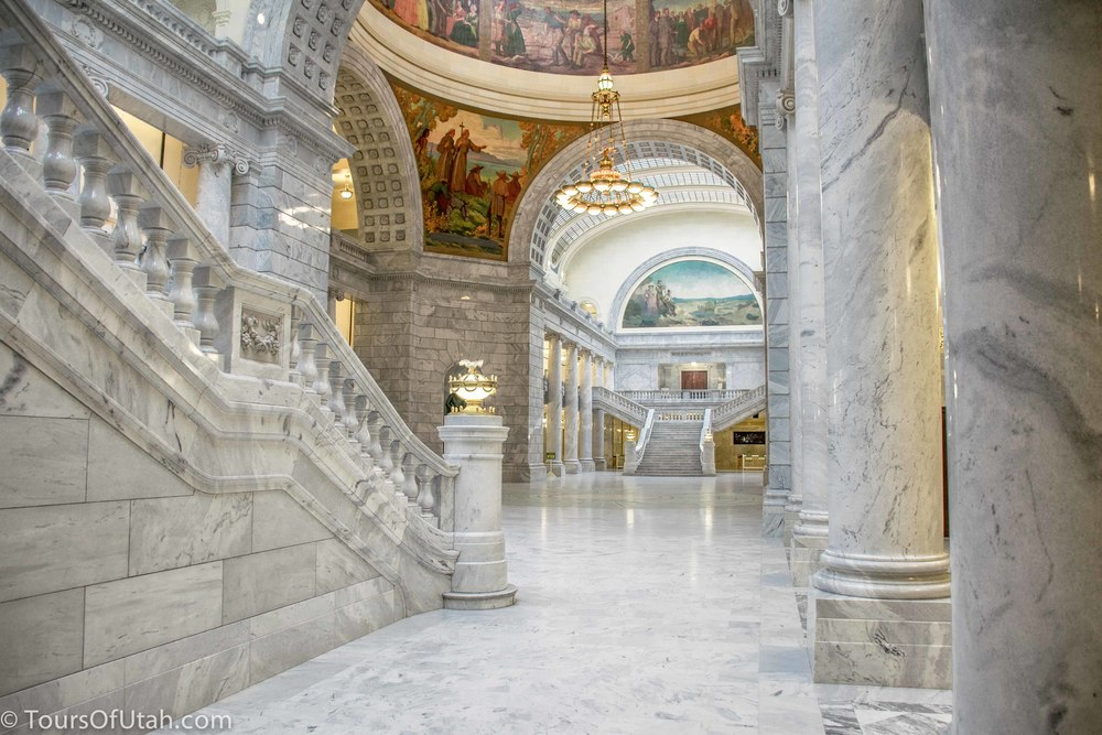 Utah Tours things to do in Salt Lake City