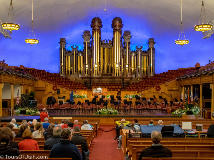 Salt Lake City Tours Temple Square organ recital .jpg