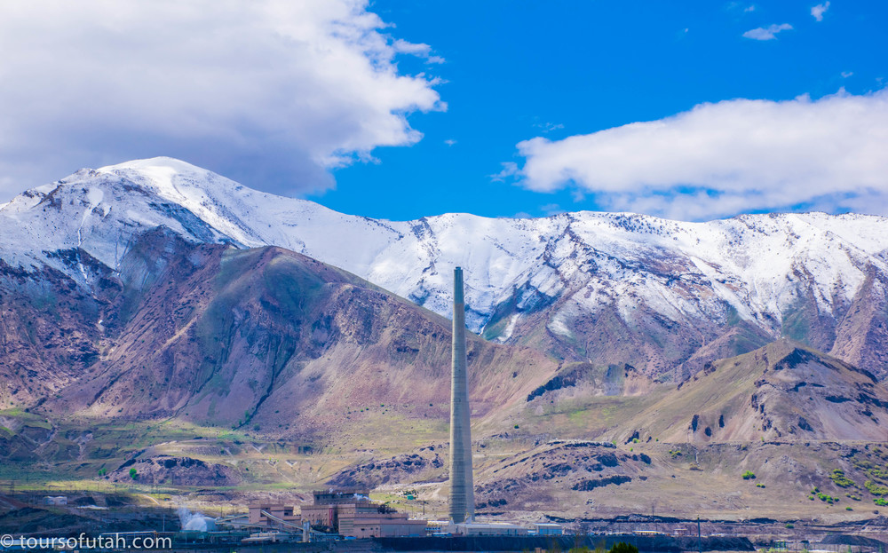 Kennecott Mine Tour Salt Lake City