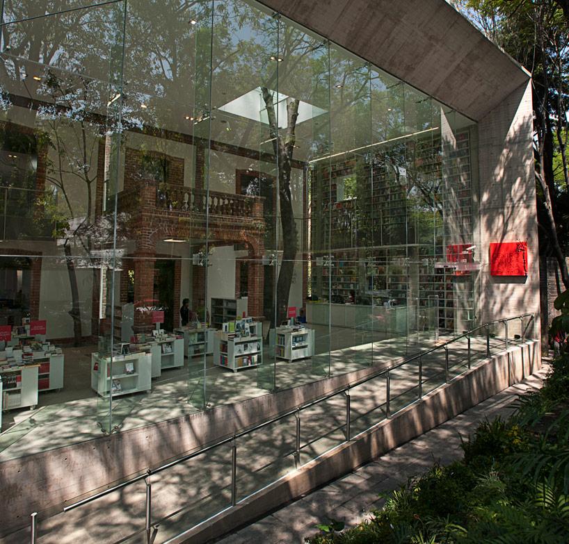 Prjkt Dump_9_Fernanda Canales + Arquitectura 911_Elena Garro Cultural Center_1.jpeg