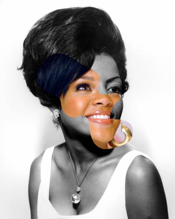 Rihanna / Diana