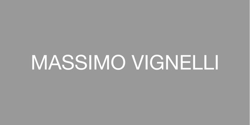 interview | massimo vignelli