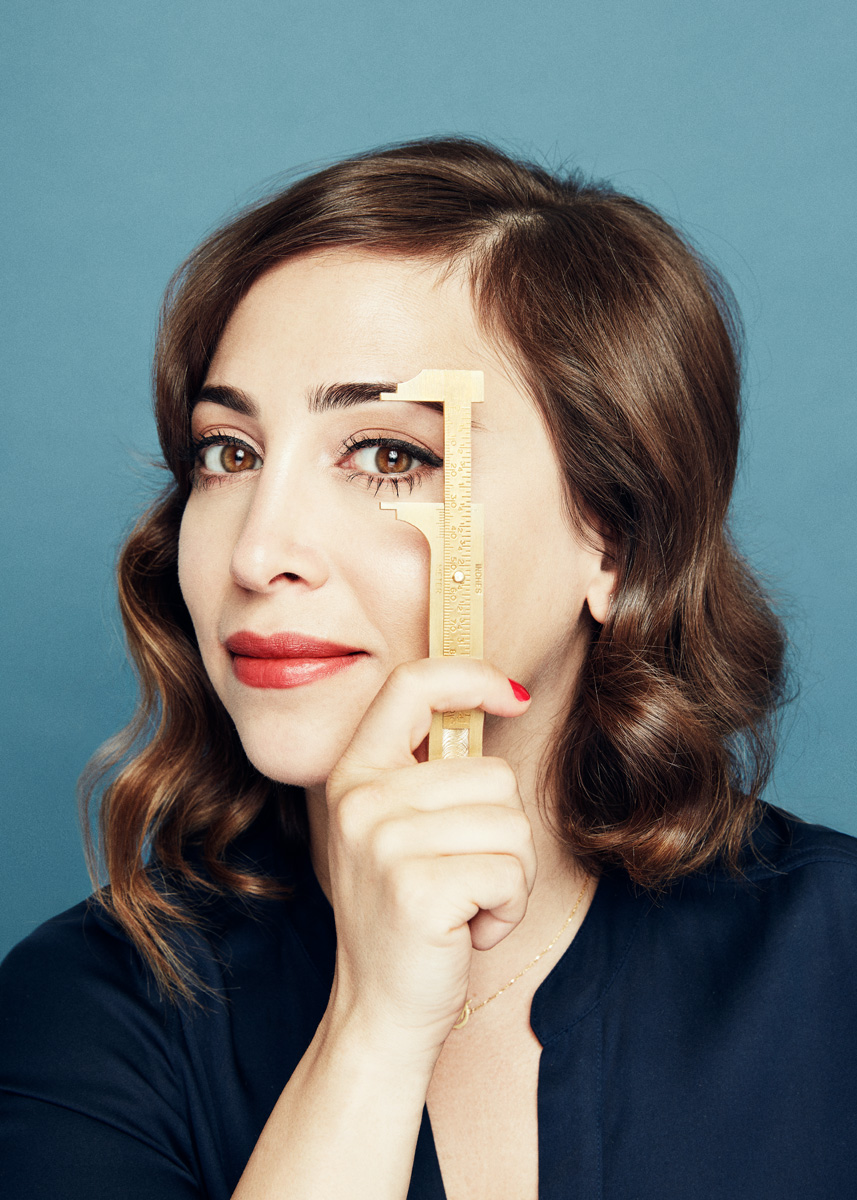 Ayah Bdeir - CEO LittleBits