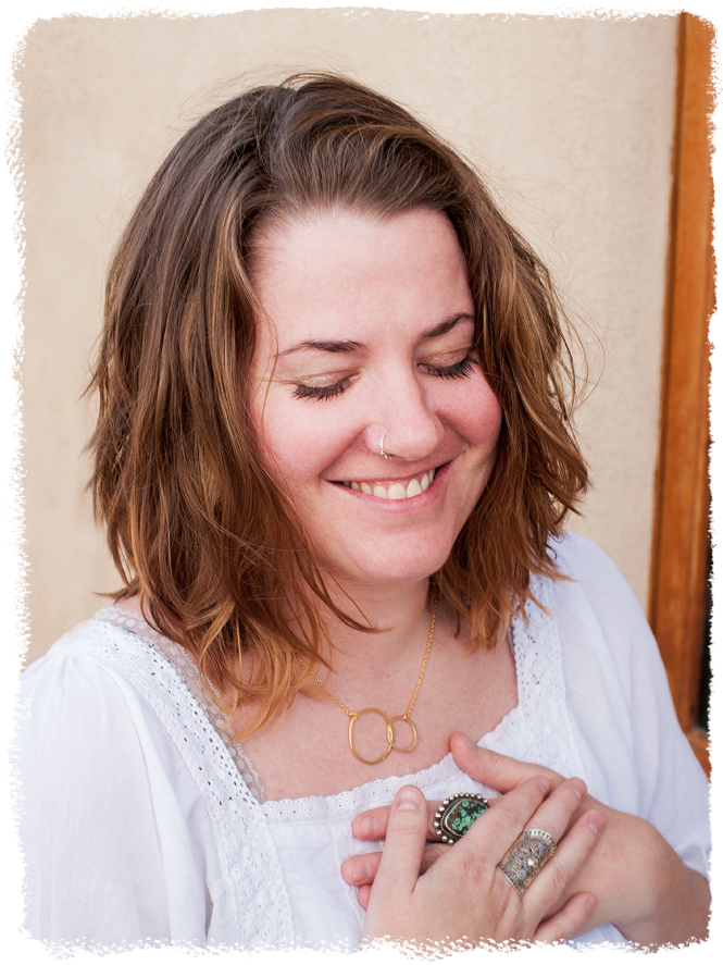 Sarah Nicotra, MTP, MAOM, GC-C Medical Reiki Master ™