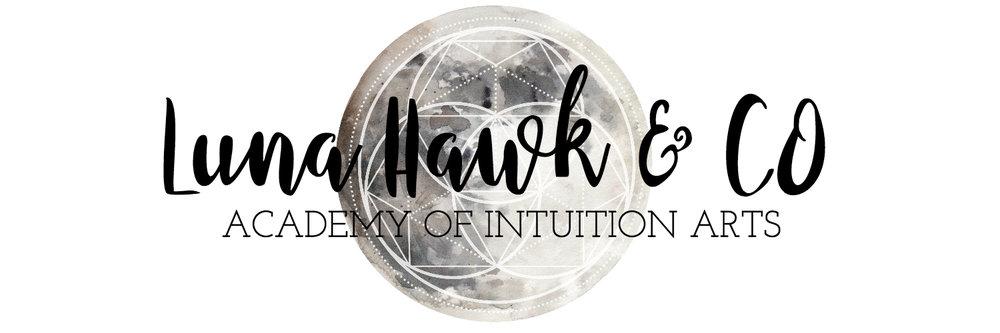 LUNA HAWK & CO ACADEMY OF INTUITION ARTS